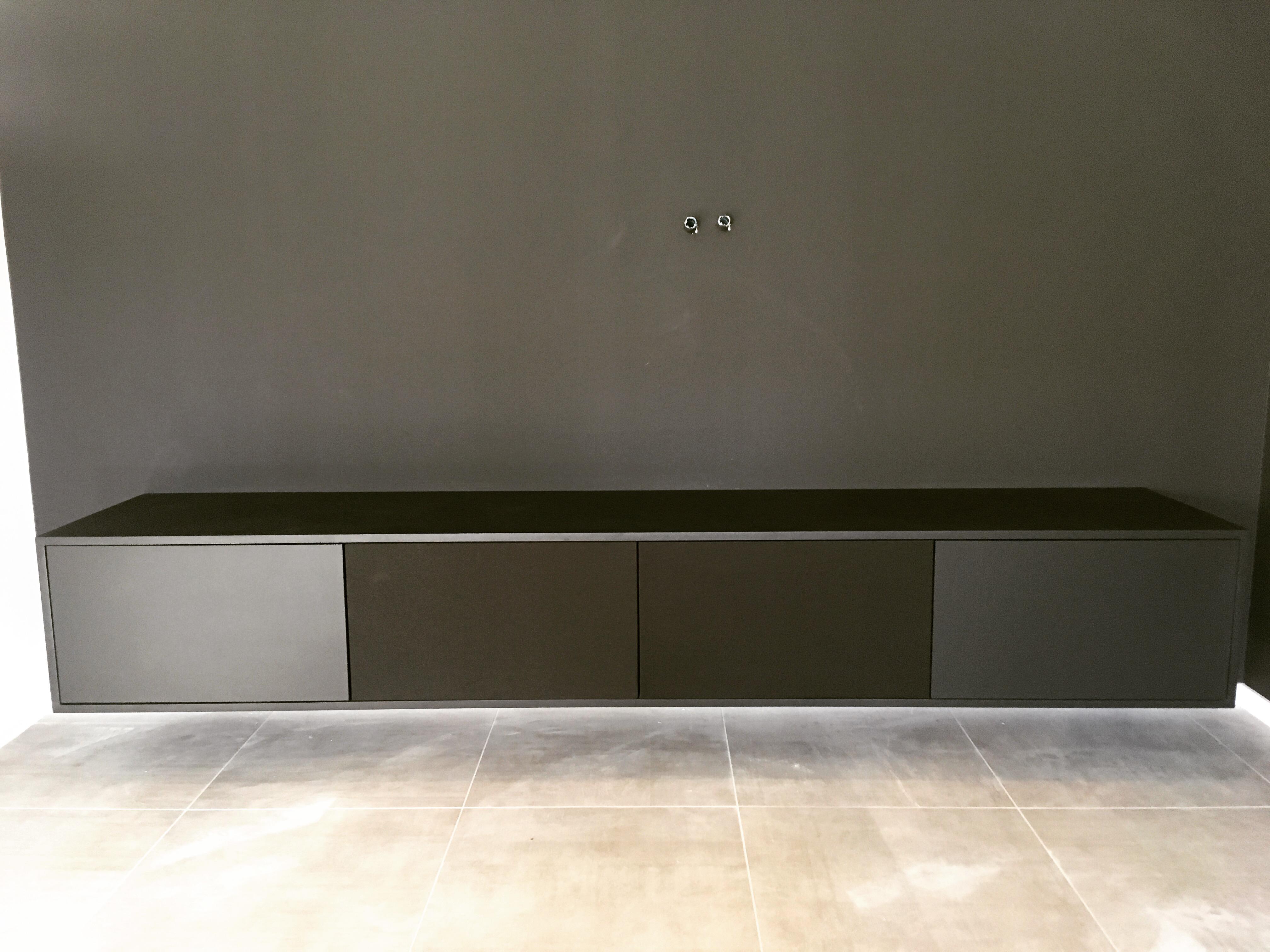 Sidste nye Design Tv Benk BIN05 - E&HCreates GU-77